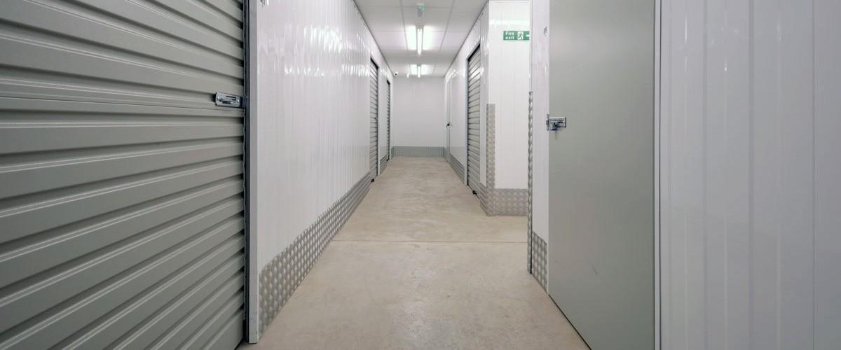 Wantsum Self Storage Space